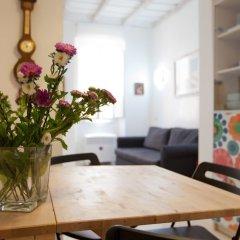 Отель Beato Angelico Apartment Италия, Рим - отзывы, цены и фото номеров - забронировать отель Beato Angelico Apartment онлайн комната для гостей фото 3