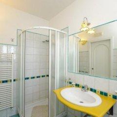 Отель Eva Rooms Италия, Атрани - отзывы, цены и фото номеров - забронировать отель Eva Rooms онлайн ванная