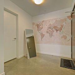 Отель Noel Suites-Gastown Канада, Ванкувер - отзывы, цены и фото номеров - забронировать отель Noel Suites-Gastown онлайн комната для гостей фото 3