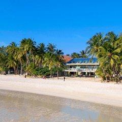 Отель Estacio Uno Lifestyle Resort пляж фото 2