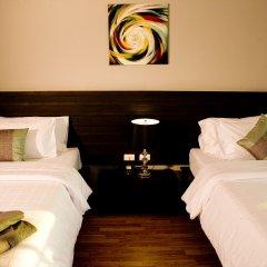 Отель Casa Del M Resort Phuket комната для гостей фото 4