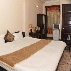 Отель Kangaroo Hostel Вьетнам, Ханой - отзывы, цены и фото номеров - забронировать отель Kangaroo Hostel онлайн комната для гостей фото 3