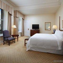 Palace Hotel, a Luxury Collection Hotel, San Francisco удобства в номере