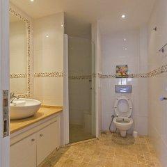 Отель Villa Altay ванная фото 2