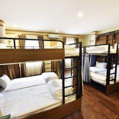 Отель Ibiz City Hostel Вьетнам, Ханой - отзывы, цены и фото номеров - забронировать отель Ibiz City Hostel онлайн детские мероприятия фото 4