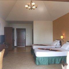 Отель Golden Pine Beach Resort & Spa Таиланд, Пак-Нам-Пран - 1 отзыв об отеле, цены и фото номеров - забронировать отель Golden Pine Beach Resort & Spa онлайн фото 16