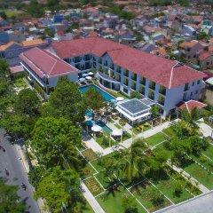 Отель Emm Hoi An Хойан фото 5