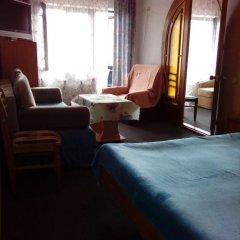 Отель Морская звезда (Лазаревское) Сочи комната для гостей фото 4