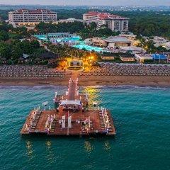 Ela Quality Resort Belek Турция, Белек - 2 отзыва об отеле, цены и фото номеров - забронировать отель Ela Quality Resort Belek онлайн приотельная территория