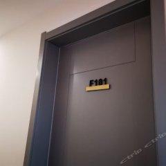 Отель Lv An Ju Hostel Zhouzhuang Китай, Сучжоу - отзывы, цены и фото номеров - забронировать отель Lv An Ju Hostel Zhouzhuang онлайн интерьер отеля фото 3