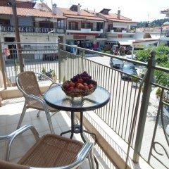 Отель Kripis Studio Pefkohori Греция, Пефкохори - отзывы, цены и фото номеров - забронировать отель Kripis Studio Pefkohori онлайн фото 18