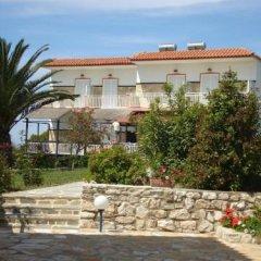 Отель Siskos Греция, Андравида-Киллини - отзывы, цены и фото номеров - забронировать отель Siskos онлайн фото 2