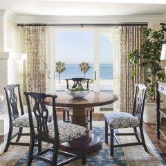 Отель Shutters On The Beach Санта-Моника в номере фото 2