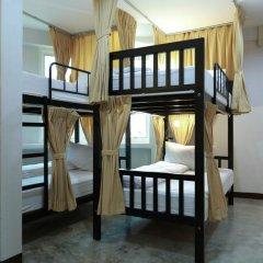 Отель Lida 1946 Hostel Таиланд, Бангкок - отзывы, цены и фото номеров - забронировать отель Lida 1946 Hostel онлайн комната для гостей фото 3