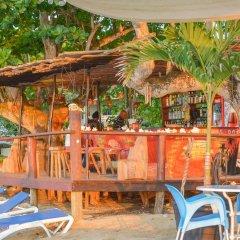 Отель Kaz Kreol Beach Lodge & Wellness Retreat бассейн фото 2