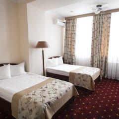 Гостиница Амур комната для гостей фото 5