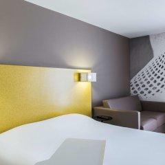 Отель ibis Styles Nice Vieux Port комната для гостей