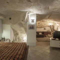 Отель Residence San Pietro Barisano Рокка Империале комната для гостей фото 3