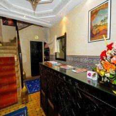 Отель Riad Dar Aby Марокко, Марракеш - отзывы, цены и фото номеров - забронировать отель Riad Dar Aby онлайн интерьер отеля