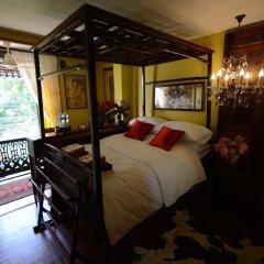 Отель Villa 91 Guesthouse комната для гостей фото 3