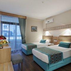 Meryan Hotel Турция, Окурджалар - отзывы, цены и фото номеров - забронировать отель Meryan Hotel - All Inclusive онлайн комната для гостей фото 7