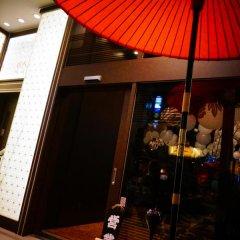 Отель Centurion Hotel Residential Cabin Tower Япония, Токио - отзывы, цены и фото номеров - забронировать отель Centurion Hotel Residential Cabin Tower онлайн развлечения