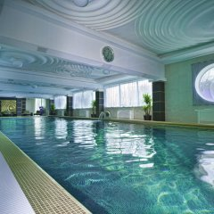 Мини-отель Stella Residence Club бассейн