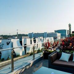 Отель Travelodge Harbourfront Singapore фото 3