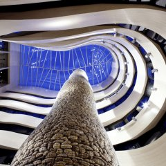 Gran Hotel Domine Bilbao фитнесс-зал фото 2