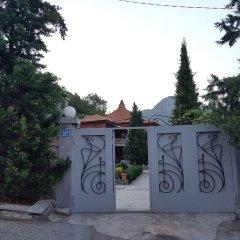 Отель Palma Алаверди развлечения