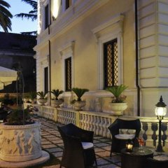 Отель Villa Pinciana фото 2