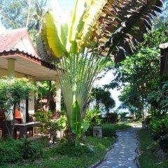 Отель Samui Honey Cottages Beach Resort фото 2