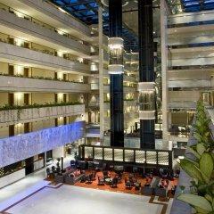 Отель Concorde Hotel Singapore Сингапур, Сингапур - отзывы, цены и фото номеров - забронировать отель Concorde Hotel Singapore онлайн интерьер отеля