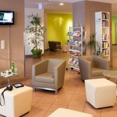 AllYouNeed Hotel Vienna 2 спа