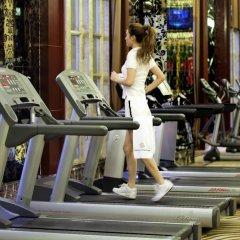 Отель Chateau Star River Guangzhou фитнесс-зал фото 3