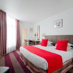 Отель Astra Opera - Astotel Франция, Париж - 3 отзыва об отеле, цены и фото номеров - забронировать отель Astra Opera - Astotel онлайн комната для гостей фото 3
