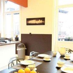Отель Smartflats Victoire Terrace Бельгия, Брюссель - отзывы, цены и фото номеров - забронировать отель Smartflats Victoire Terrace онлайн интерьер отеля фото 3