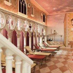Отель Das Central – Alpine . Luxury . Life бассейн фото 2