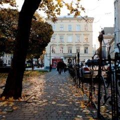 Мини-Отель Danylo Inn фото 2