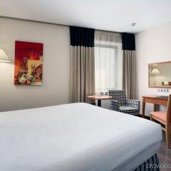 Отель NH Gent Sint Pieters Бельгия, Гент - 1 отзыв об отеле, цены и фото номеров - забронировать отель NH Gent Sint Pieters онлайн комната для гостей фото 3