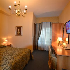 Hotel Residence Парма комната для гостей фото 3