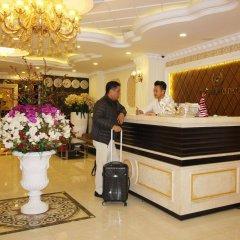 Отель Royal Dalat Далат интерьер отеля фото 3