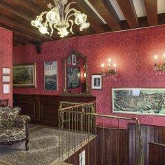 Отель Galleria Италия, Венеция - отзывы, цены и фото номеров - забронировать отель Galleria онлайн гостиничный бар