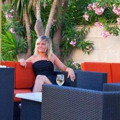 Отель JS Sol de Alcudia фитнесс-зал фото 2