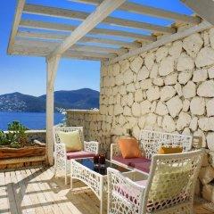 Likya Gardens Hotel Турция, Калкан - отзывы, цены и фото номеров - забронировать отель Likya Gardens Hotel онлайн