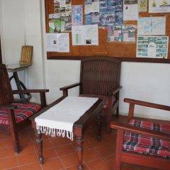Отель Villa Sayada интерьер отеля фото 2