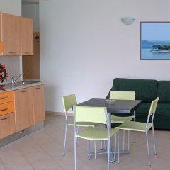 Отель Residence Tre Ponti Вербания комната для гостей фото 2