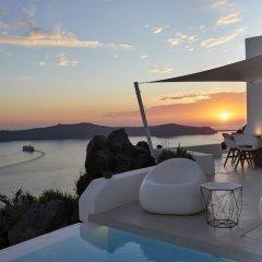 Отель Villa Etheras Греция, Остров Санторини - отзывы, цены и фото номеров - забронировать отель Villa Etheras онлайн питание