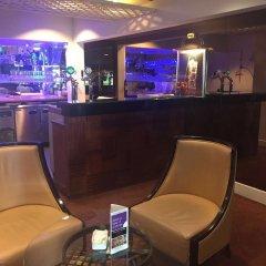 Hotel Grand Pacific гостиничный бар