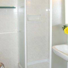 Отель Residenza La Scogliera (SLR231) Костарайнера ванная
